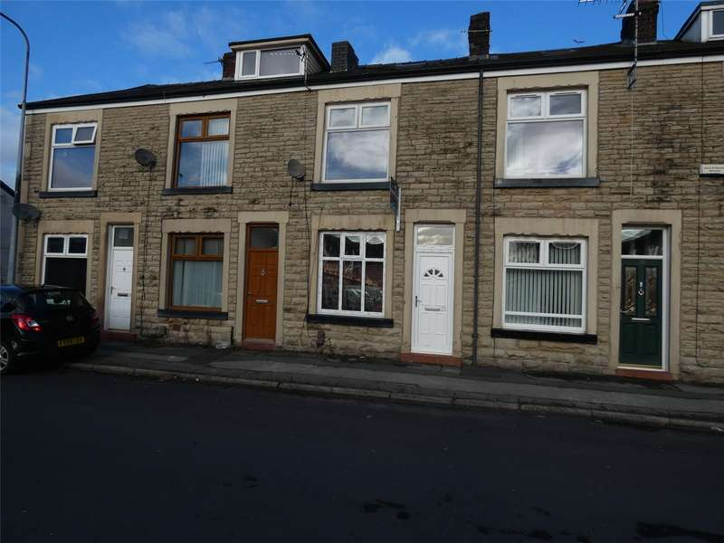 3 Bedrooms Terraced House for sale in Union Road, Bolton, BL2