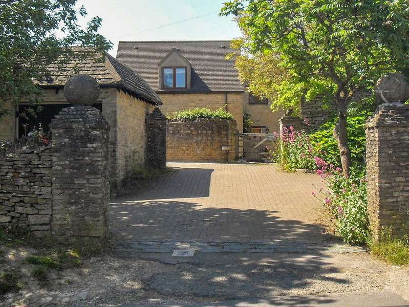 1 Bedroom Cottage House for rent in Appleyard Cottage, The Ridings, Stonesfield, OX29