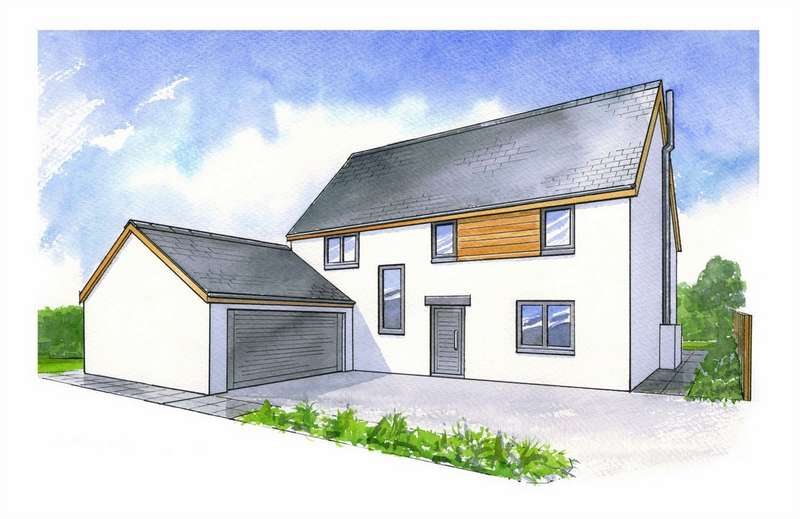 4 Bedrooms Detached House for sale in Appletree Lane, Carlyon Bay, St Austell