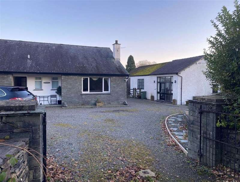 Property for sale in New Road, Windermere, Cumbria