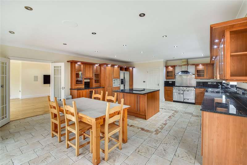 6 Bedrooms House for sale in Station Road, Fernhill Heath, Worcester, Worcestershire
