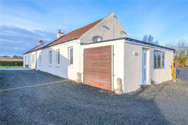 4 Bedrooms House for sale in Lot 1 Union Farmhouse, Craigrothie, Cupar, KY15