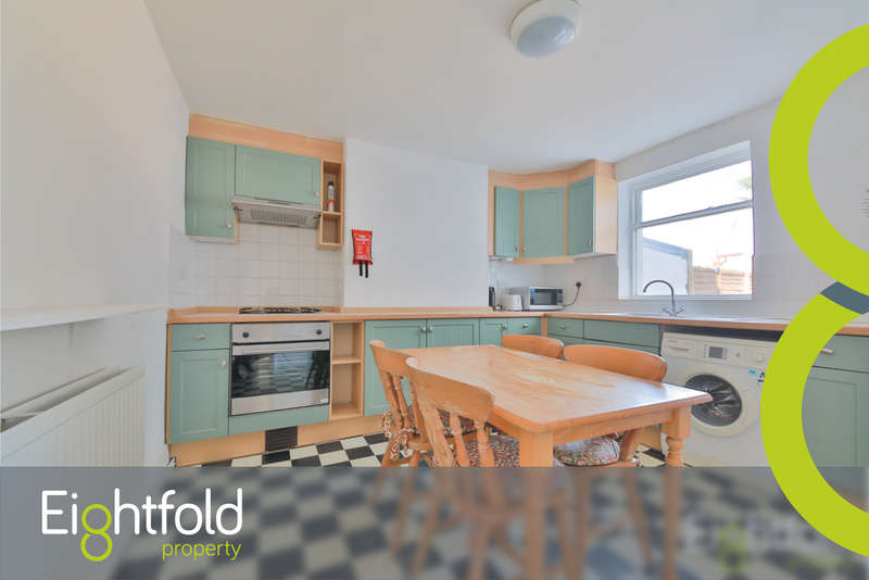 6 Bedrooms Terraced House for rent in Mayo Road, Brighton
