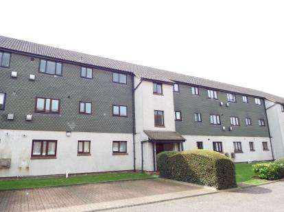 Flat for sale in Teviot Avenue, Aveley, Thurrock