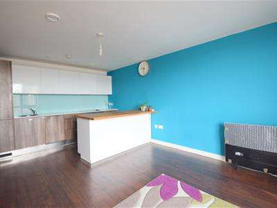 2 Bedrooms Flat for rent in Southernhay, Basildon