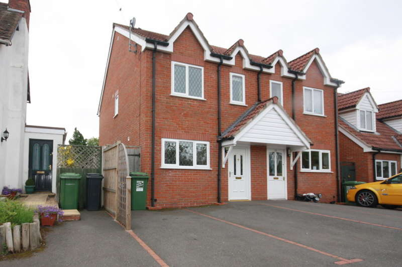 3 Bedrooms Town House for rent in Brockhill Lane, Redditch