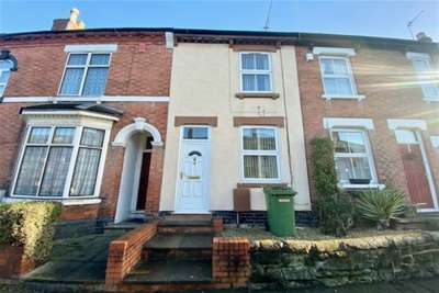 3 Bedrooms House for rent in Larches Lane, Wolverhampton