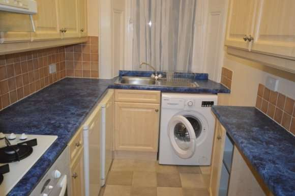 1 Bedroom Property for rent in Market Street, Perth, PH1