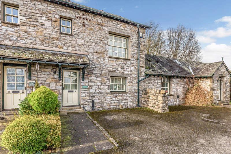 3 Bedrooms Unique Property for sale in Todd Meadow, 9 Lane Foot Farm, Kendal, Cumbria LA9 5RW
