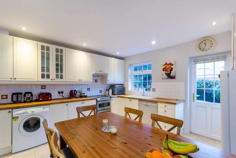 5 Bedrooms House for sale in Lytton Grove, Putney, SW15