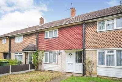 2 Bedrooms House for rent in Thorrington Cross, Basildon