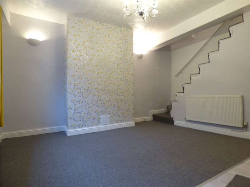2 Bedrooms Terraced House for rent in Parrock Parade, Crawshawbooth, Rossendale, BB4