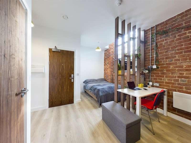 Apartment Flat for sale in Chapel Lane, Galgate, Lancaster