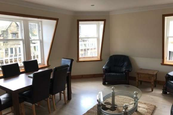 3 Bedrooms Apartment Flat for rent in Queensgate, City Centre Inverness