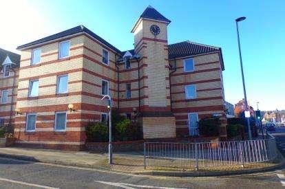 2 Bedrooms Flat for sale in Louden Road, Cromer, Norfolk