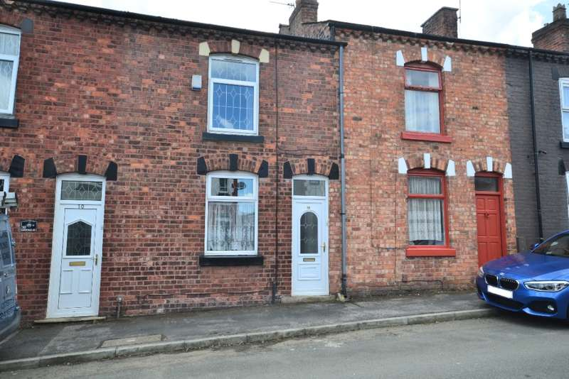 2 Bedrooms Terraced House for rent in Leopold Street, Pemberton, Wigan, WN5 8DH