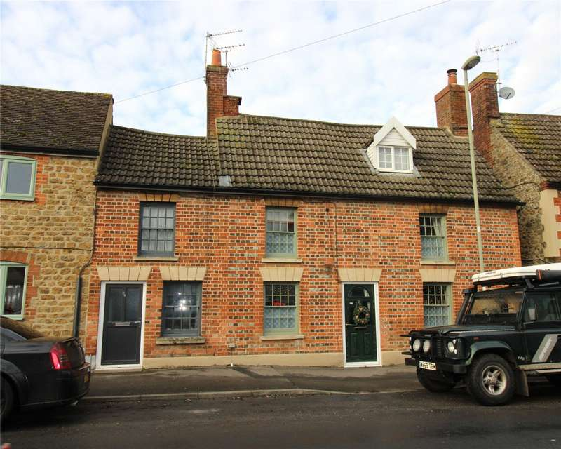 2 Bedrooms Terraced House for rent in Coxwell Street, Faringdon, SN7