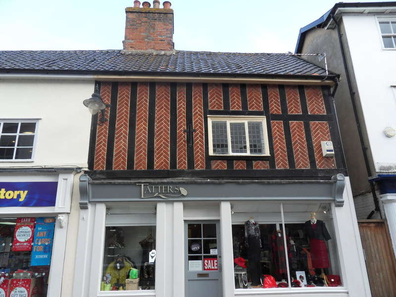 1 Bedroom Flat for rent in DISS
