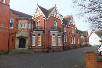 3 Bedrooms Flat for rent in Oakhurst, Anchorage Road. Sutton Coldfield. B74 2PL