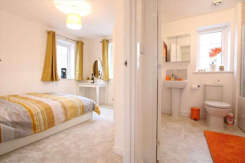 1 Bedroom House Share for rent in Hestia Close, Keynsham, Bristol