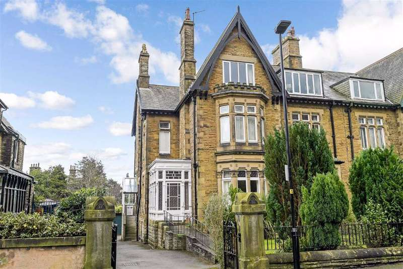 2 Bedrooms Apartment Flat for rent in Park Drive, Harrogate, North Yorkshire