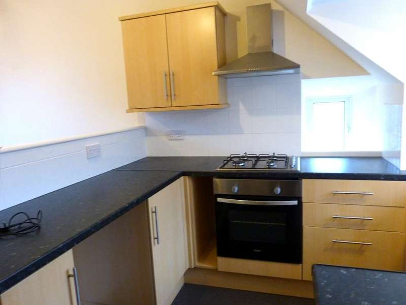 2 Bedrooms Apartment Flat for rent in 132 London Road, ST LEONARDS ON SEA, TN37