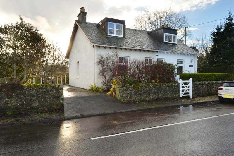 2 Bedrooms Cottage House for sale in , Tynehead, Pathhead, EH37 5XS