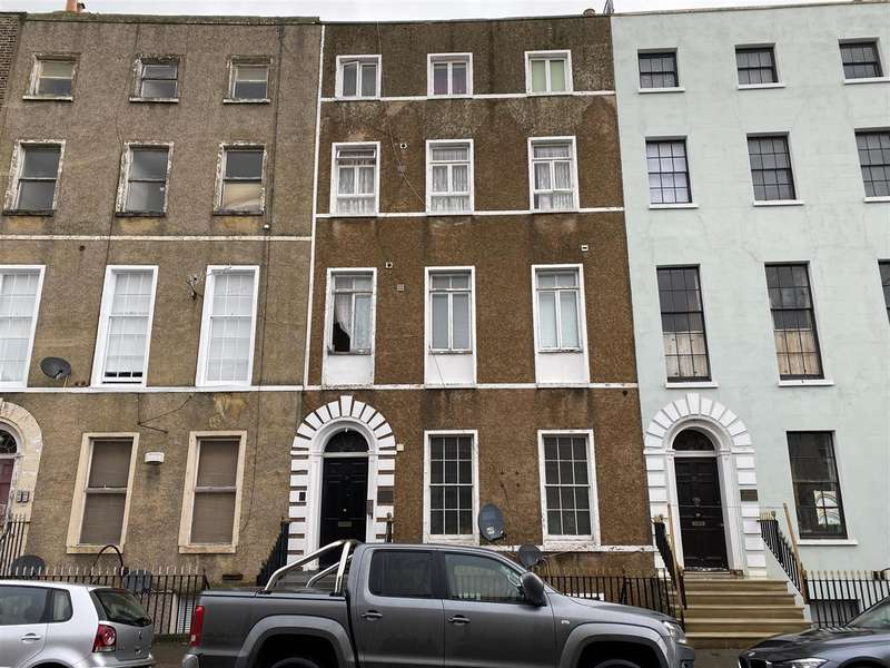 1 Bedroom Apartment Flat for rent in Union Crescent, Margate