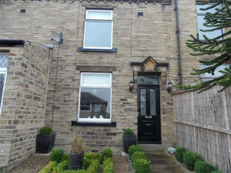2 Bedrooms Terraced House for rent in Smith House Lane, Lightcliffe, Halifax, West Yorkshire, HX3