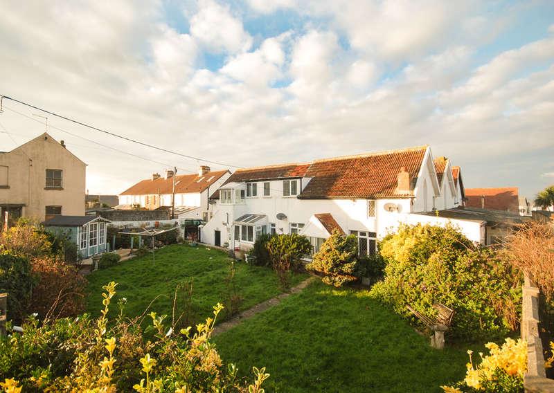 8 Bedrooms Semi Detached House for sale in Avon Lane, Westward Ho