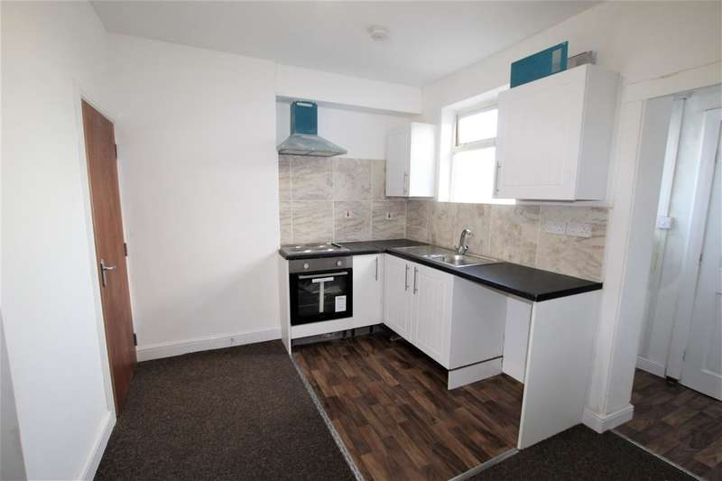1 Bedroom Property for rent in Midland Road, Royston, Barnsley