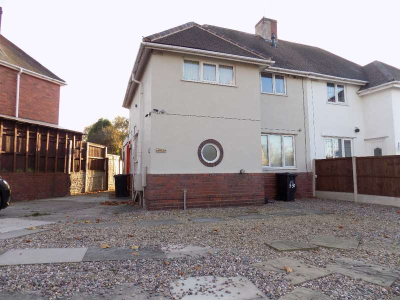 1 Bedroom Semi Detached House for rent in Tiled House Lane, Brierley Hill
