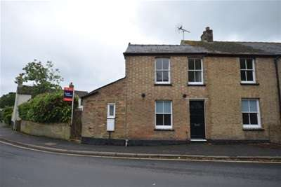 2 Bedrooms House for rent in Main Street, Little Downham