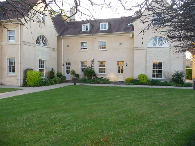 3 Bedrooms Town House for sale in The Stables, Lechlade