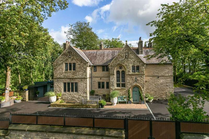 6 Bedrooms Detached House for sale in Bolton Street, Ramsbottom