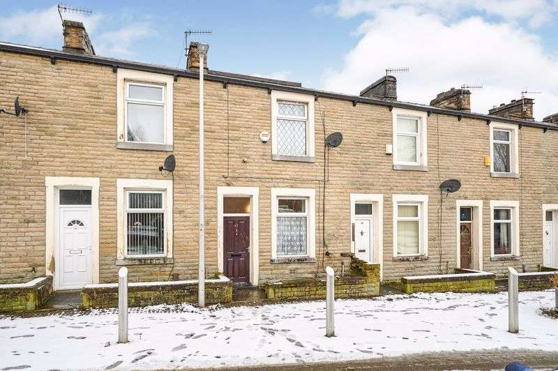 4 Bedrooms Property for sale in ** Potential 7% Yield ** Westmorland Street, Burnley BB11