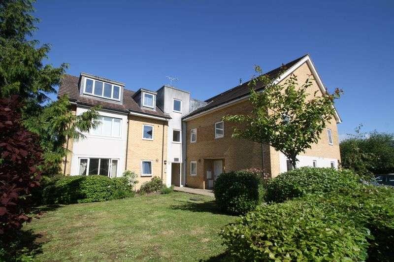 1 Bedroom Property for rent in Ridgemount Gardens, Whitchurch, Bristol, BS14