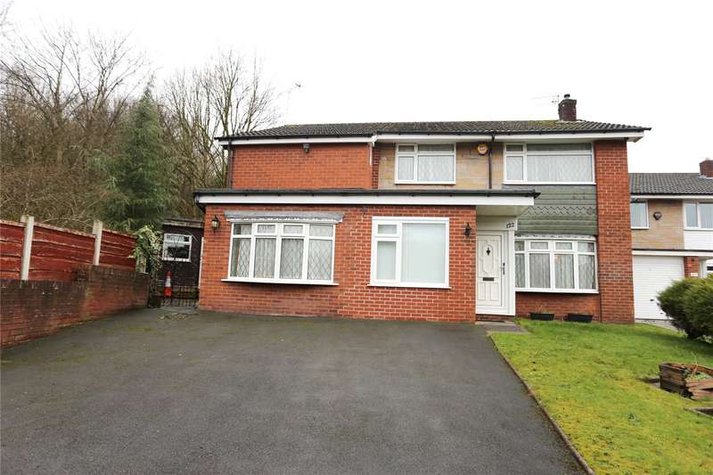 4 Bedrooms Detached House for rent in Valley Road, Heaton Mersey, Stockport, SK4