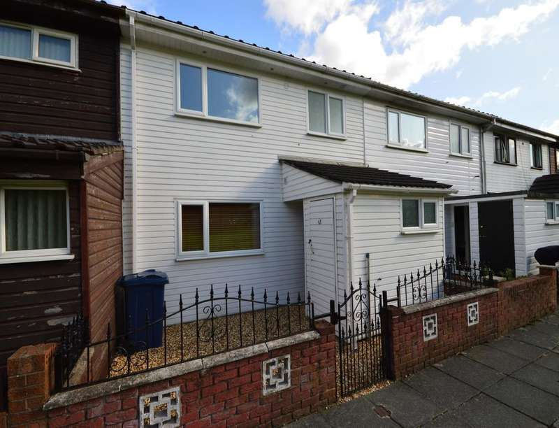 3 Bedrooms Property for rent in Thurston, Skelmersdale, WN8
