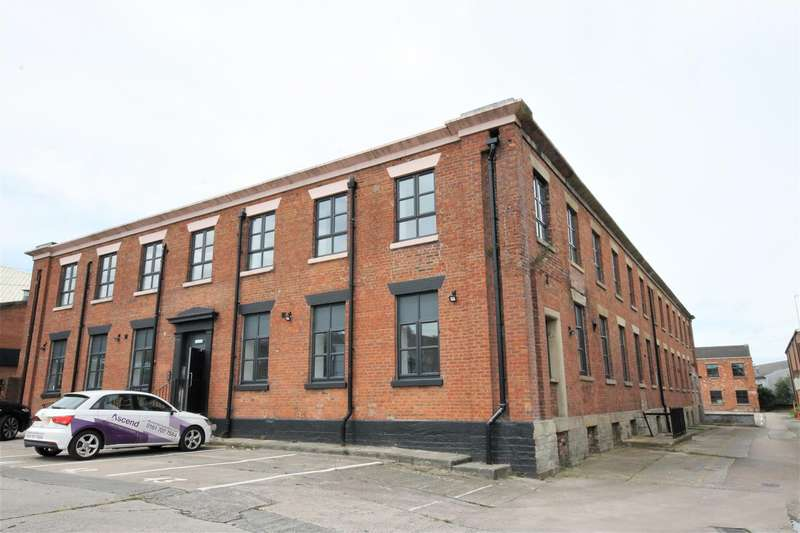 2 Bedrooms Apartment Flat for rent in Victoria Mill, Miry Lane, Wigan