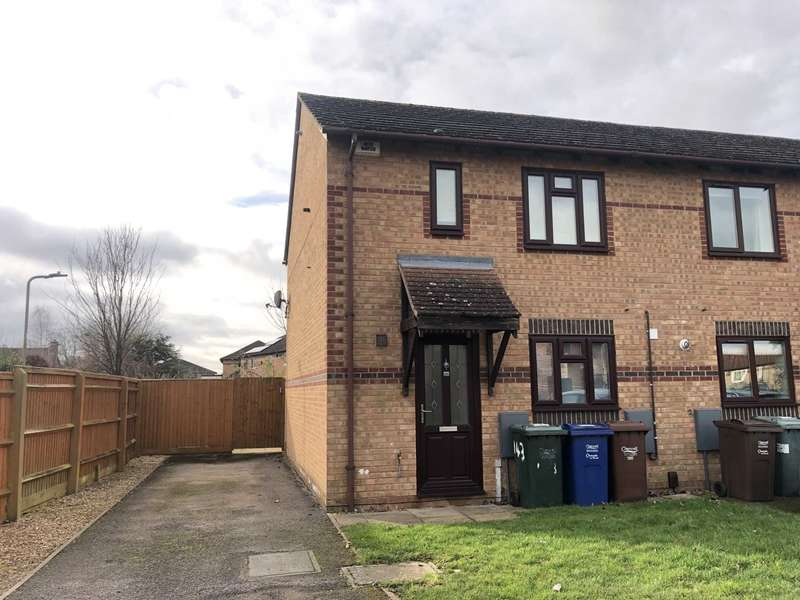 3 Bedrooms End Of Terrace House for rent in Spruce Drive, Bicester