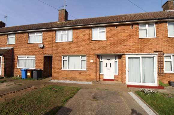 4 Bedrooms Terraced House for rent in Hawthorn Drive