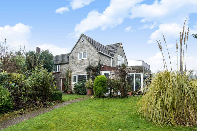 3 Bedrooms Semi Detached House for sale in Folly Lane, Warminster