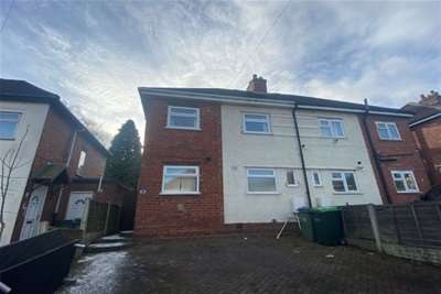 3 Bedrooms House for rent in Mount Road