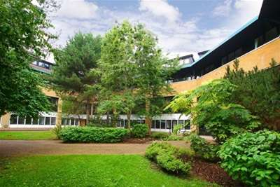 2 Bedrooms Flat for rent in Imperials Apartments, Whitchurch Lane