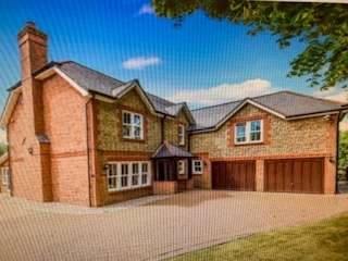 6 Bedrooms Detached House for rent in Netherne Drive, Coulsdon, Surrey, CR5