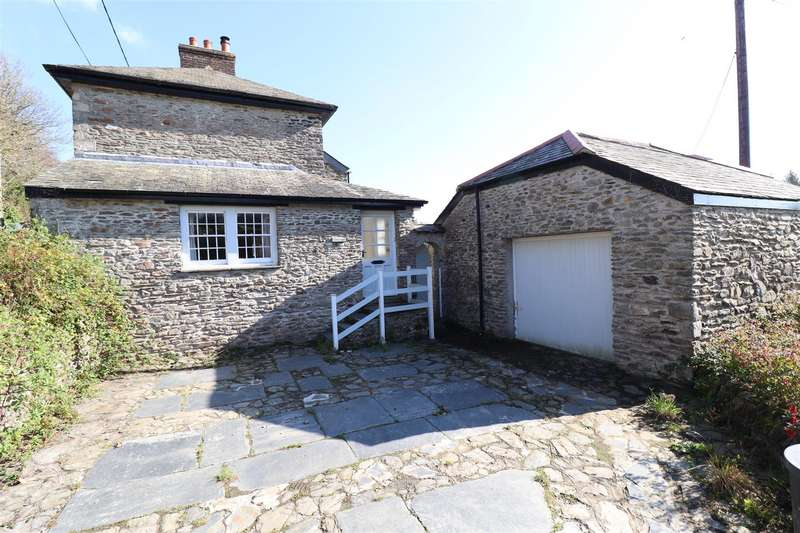 3 Bedrooms Detached House for sale in Gorran Churchtown