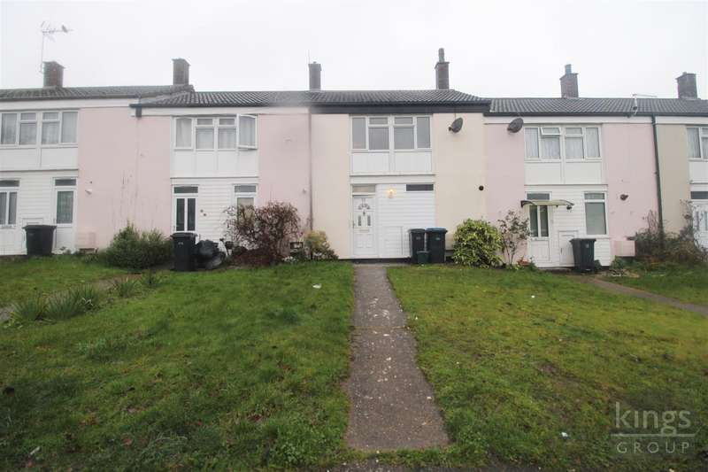 2 Bedrooms House for rent in Hornbeams, Harlow