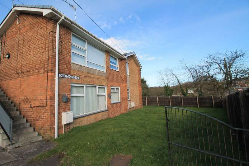 1 Bedroom Flat for rent in Golf Course Road, Houghton Le Spring, Co Durham, DH4 4PL