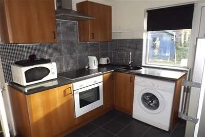 2 Bedrooms Flat for rent in Arran Place, North Shields
